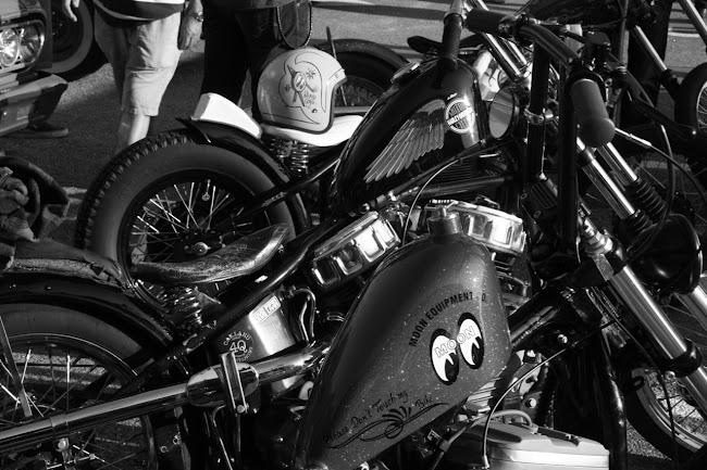 Full Throttle or Bust!!!
