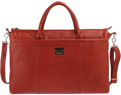 HiDesign Murray work bag