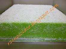 Kek Pandan Layer - RM 45.00