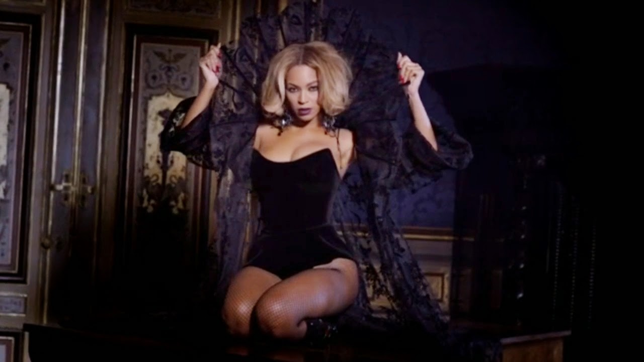 Beyonce hot boobs