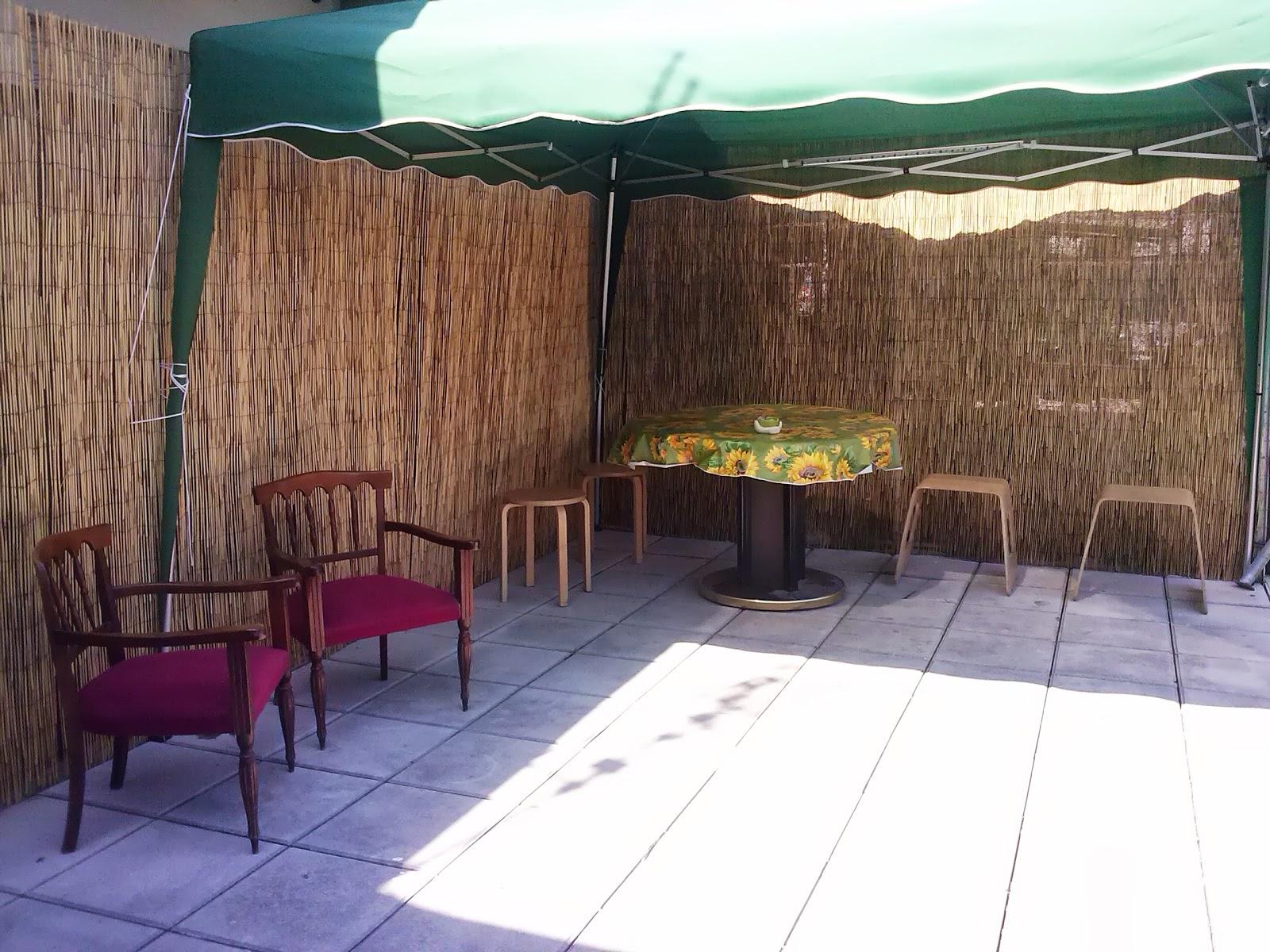 Stunning Isolare Un Terrazzo Gallery - Idee Arredamento Casa ...