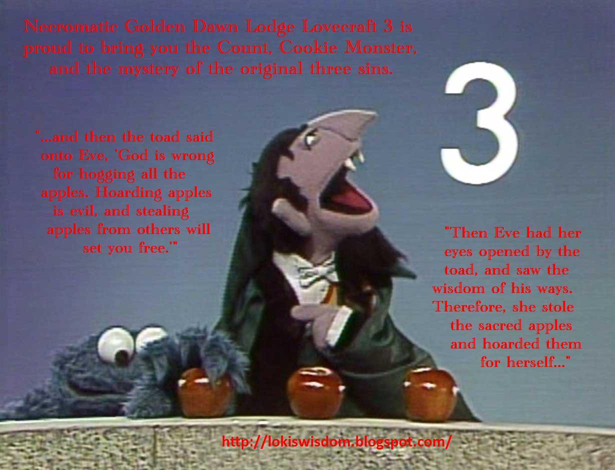 The Count Sesame Street Quotes. QuotesGram