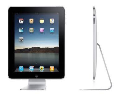 Porque comprar el nuevo iPad