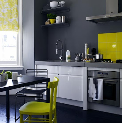 Modern Kitchen Set 2012