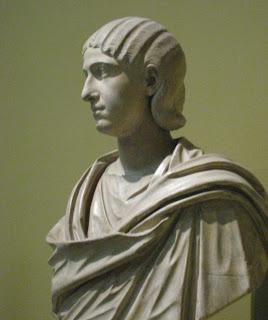 Iulia Avita Mamaea, madre de Alejandro Severo - a. 180–235 d.C.  1