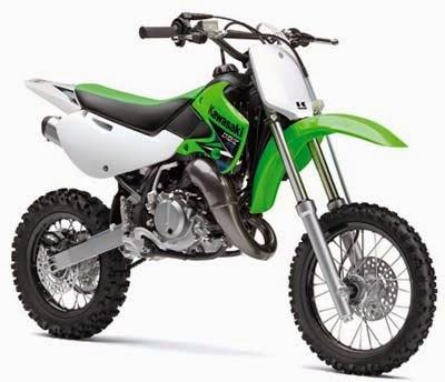 Daftar Harga Motor Trail Kawasaki Terbaru Februari 2018