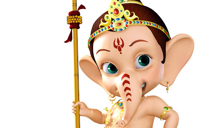 ETERNAL VERITY Lord Ganesha