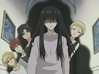 Recomendación anime yamato nadeshiko shichi henge
