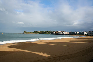 Saint Jean de luz, san juan de luz, beach, playa, plage, French Basque Country, Pays Basque, France