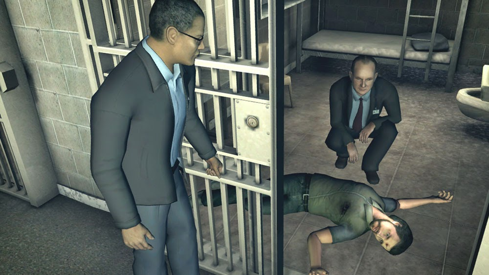 Crime Case Investigation Games - Free downloads and ...