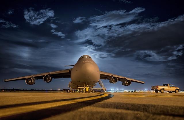 imagen avión vuelos baratos