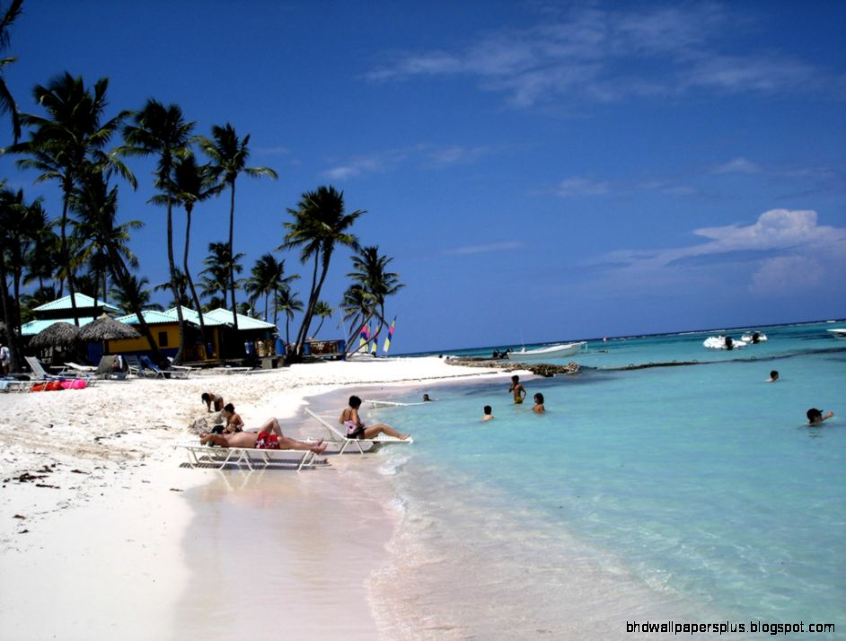 Tourism continues to grow in the Dominican Republic  Travel News