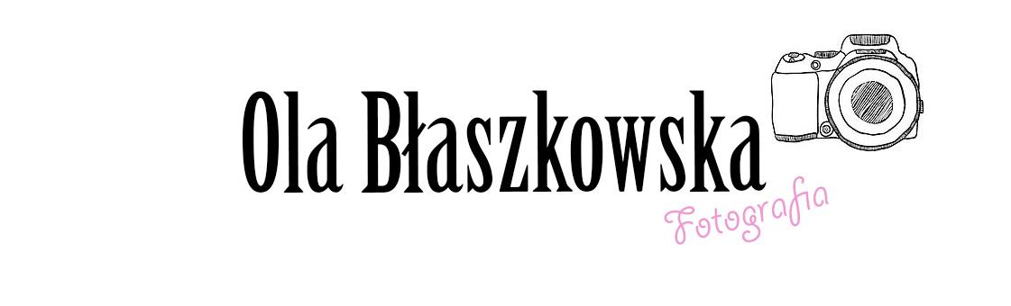 Ola Błaszkowska Fotografia