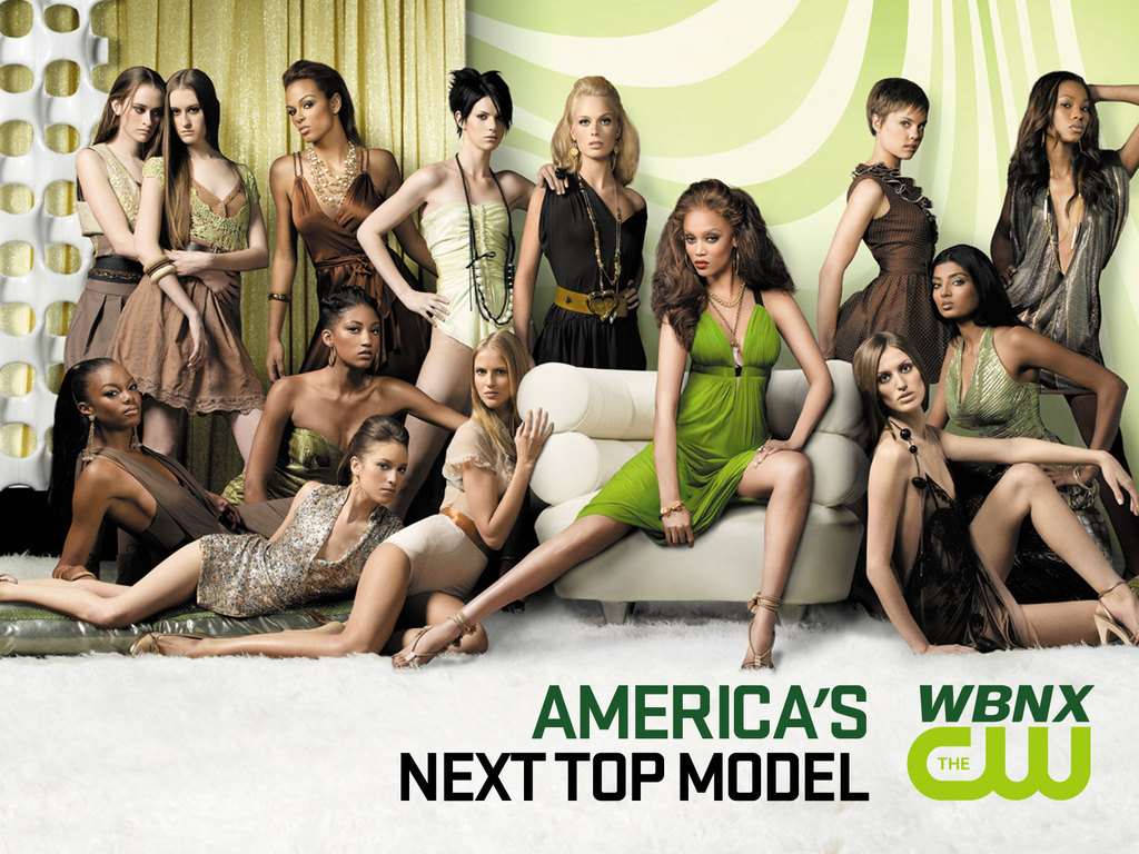 America's Next Top Model (All Cycle)