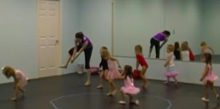 creative movement dance classes charlotte