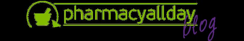 Ηλεκτρονικό φαρμακείο www.PharmacyAllDay.com - Το Blog μας