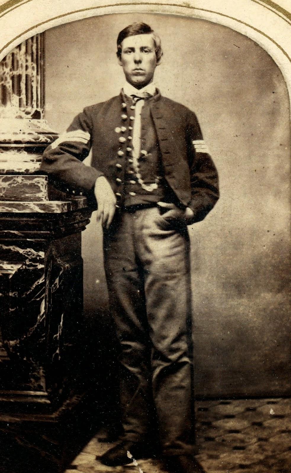 Sgt. Albert R. Novinger