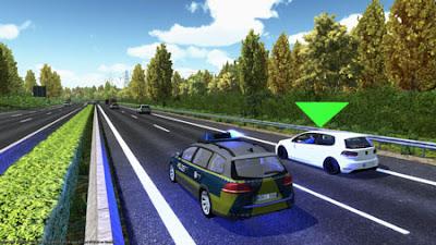 Autobahn Police Simulator PC Full Version