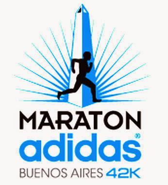 42k Maratón de Buenos Aires (ARG, 11/oct/2015)