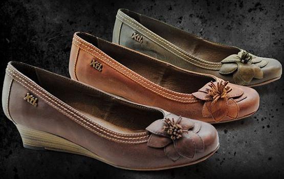 Xti zapatos invierno 2012 mujer