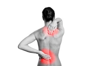 Evita el dolor de espalda con el ejercicio