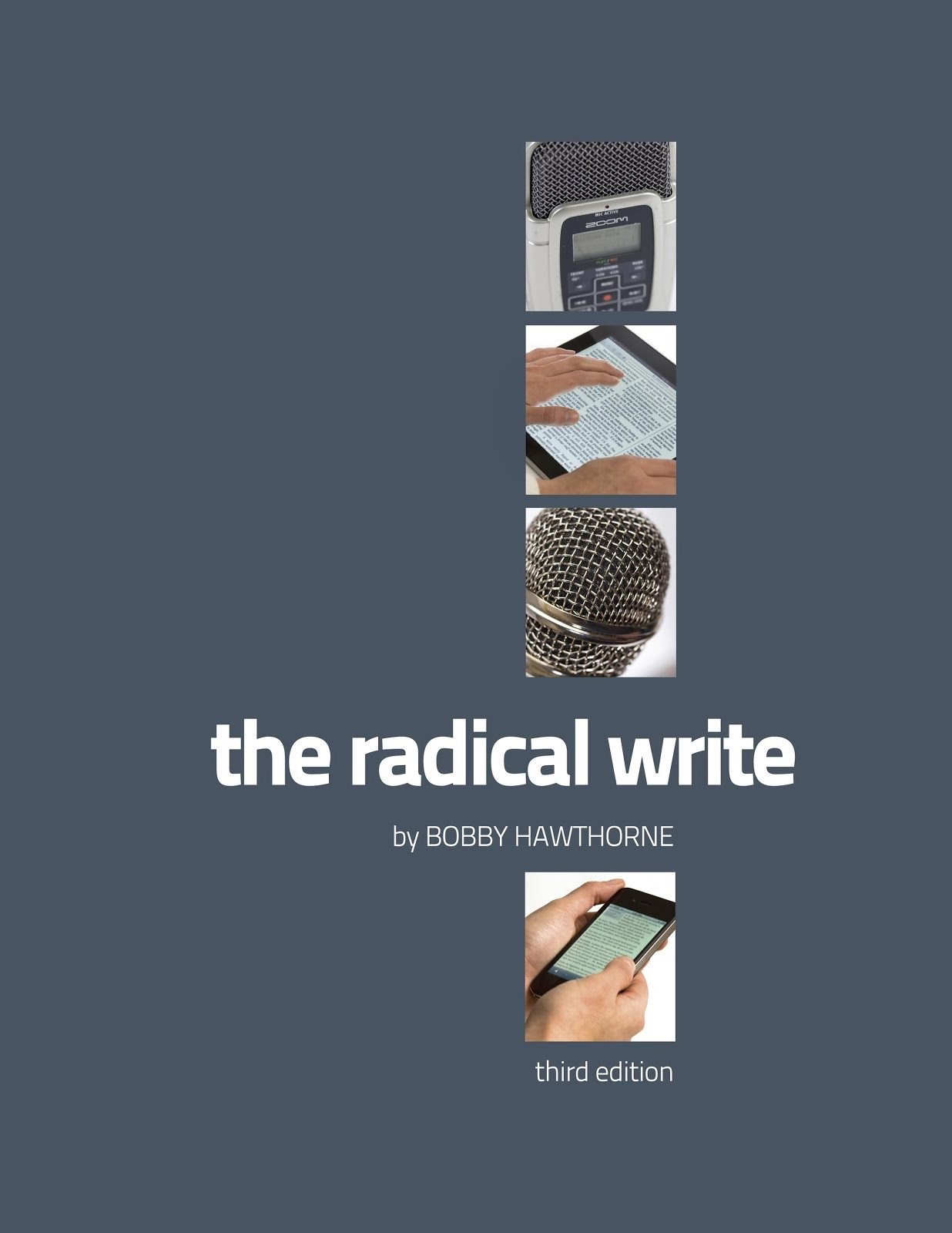 The Radical Write
