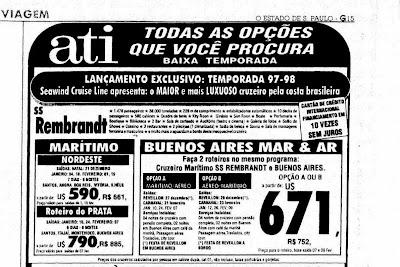 Acervo do jornal O Estado de São Paulo.