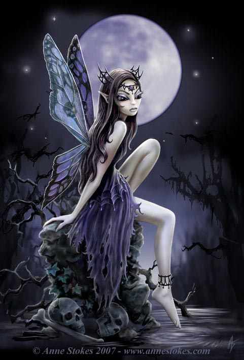 Amazing Fairy Girls Wallpapers Free Images Fun