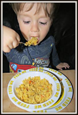 Tilda, rice, Tilda kids