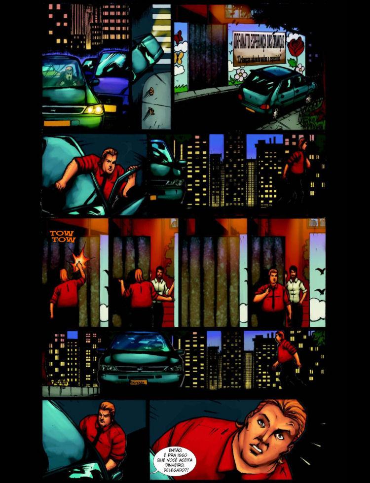 Guardião Noturno - Pagina 25