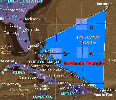 bermuda_triangle_Devil's_Triangle_unexplained_disappearance