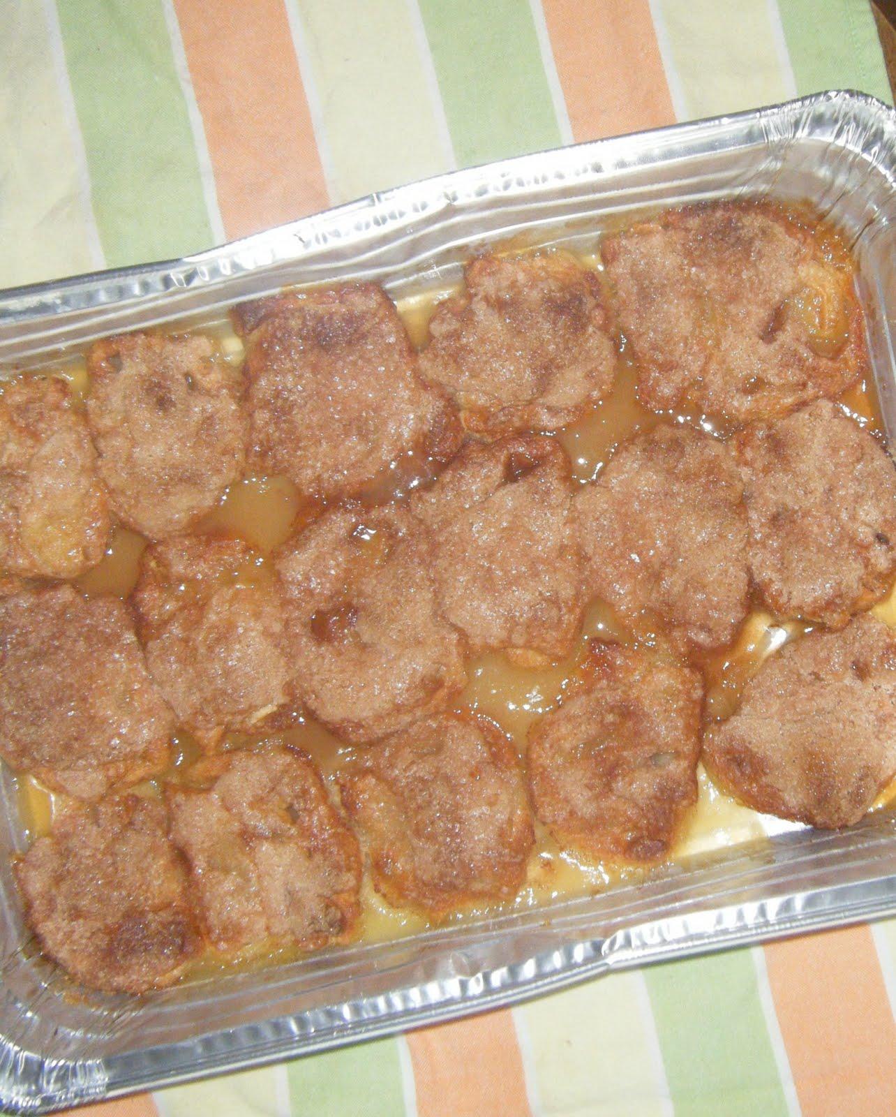 Apple Empanadas!