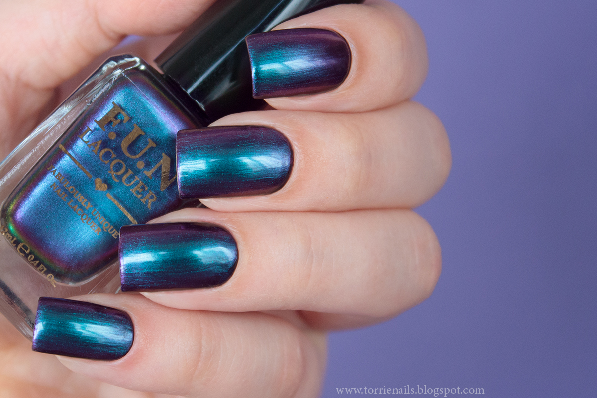 F.U.N Lacquer Eternal Love