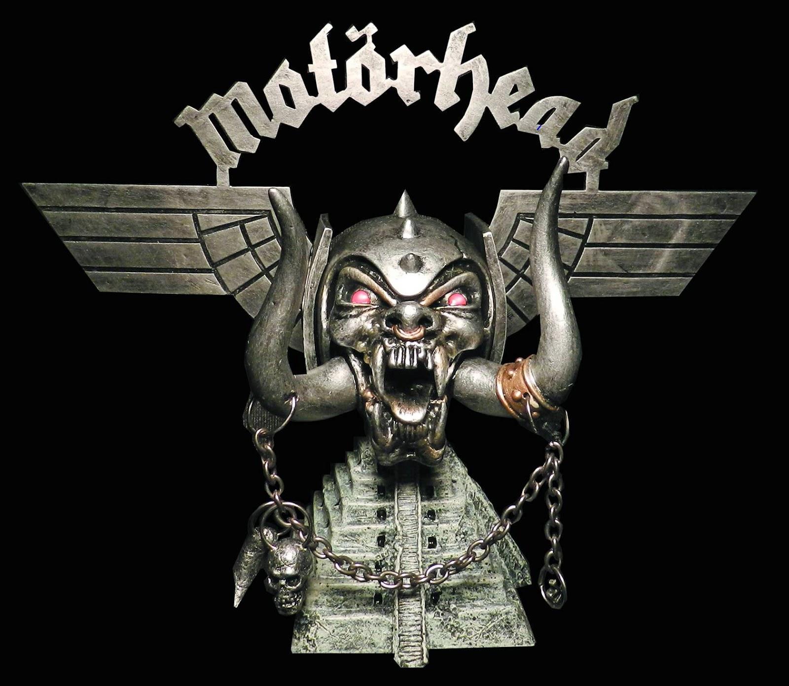 Motorhead - Warping