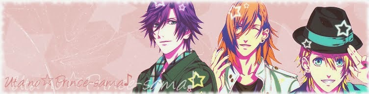 UtaPri—Drama CDs, Music, OST;