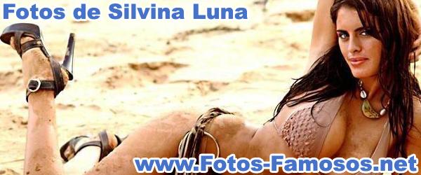 Fotos de Silvina Luna