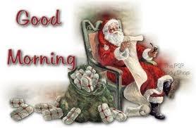 myfxvoyage.blogspot.com Good Morning Christmas Week