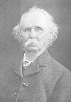 Alfred Marshall Biography