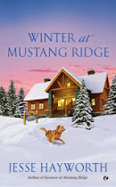 Giveaway: Winter at Mustang Ridge