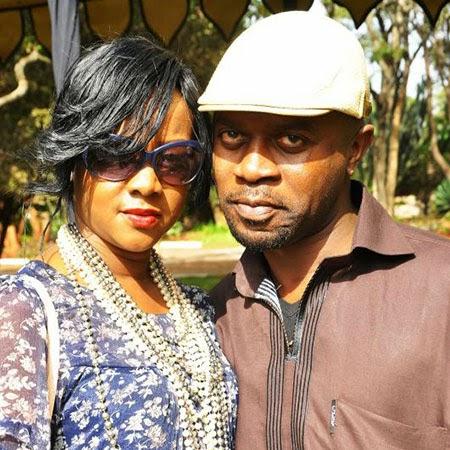 Shaka kwach wedding