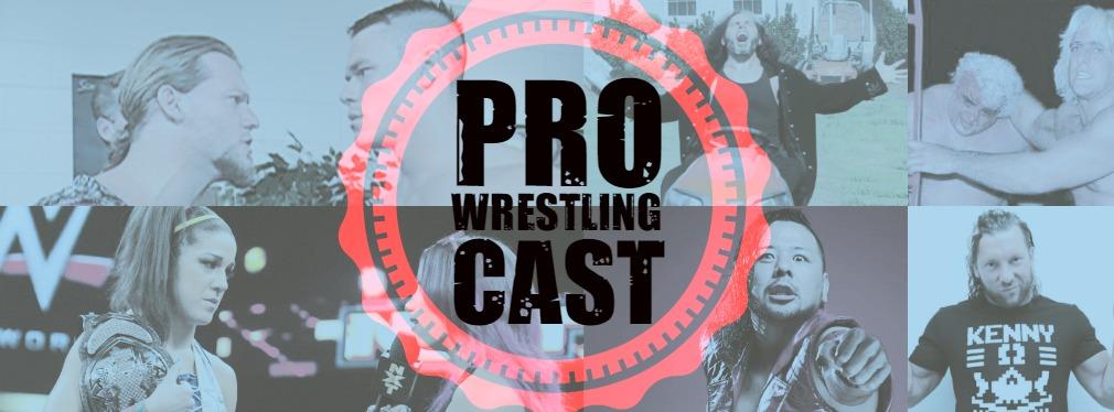 Pro Wrestling Cast