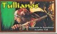 Seguidores de Jethro Tull