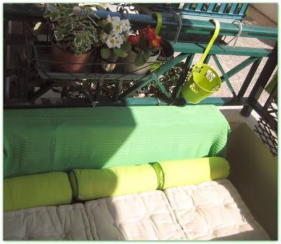 Kako iskoristiti palete i napraviti sofu