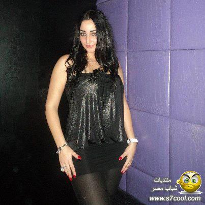 hot tunisian girls