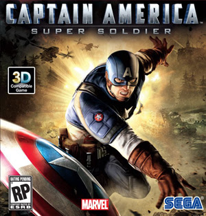 Free Download Captain America Super Soldier-Free Pc Game-Full Version Via Rafidshare Gambar