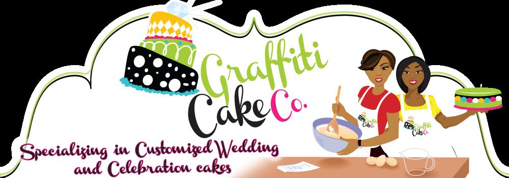 Graffiti Cake Company