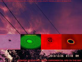 ufo-mini sonda