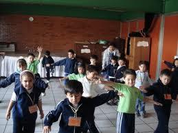 habilidad fisica del  niño