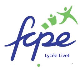 Conseil local FCPE du Lycée Livet