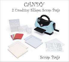 Candy u Scrappasji